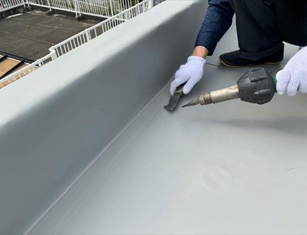 屋上・ベランダ防水工事